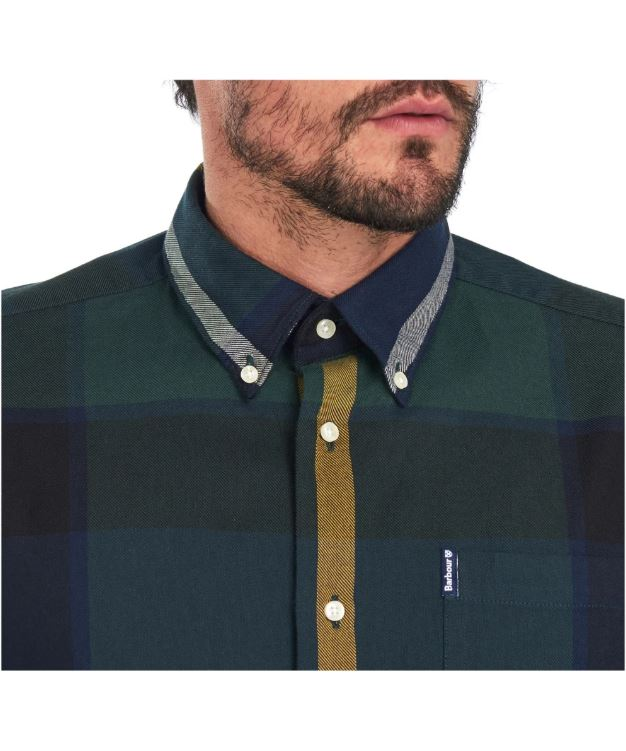 Barbour Dunoon Tailored Shirt