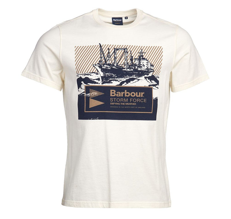 Barbour Benson T-Shirt