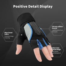 Load image into Gallery viewer, Non-Slip Women's Thin Gloves for Sports Wrist Support Workout Gloves Man Protective Hand Gloves Airsoft Tactical Accessories