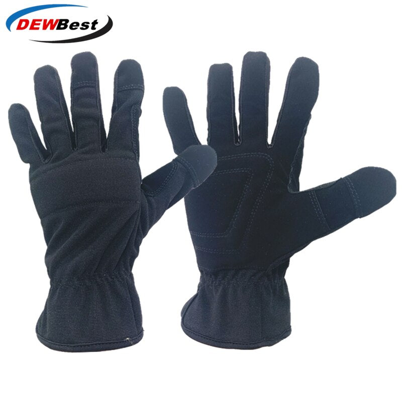 Safety Gloves Working Hand-type Gloves Protective Welding Garden Antistatic Fishing Gloves Work Gloves For Men