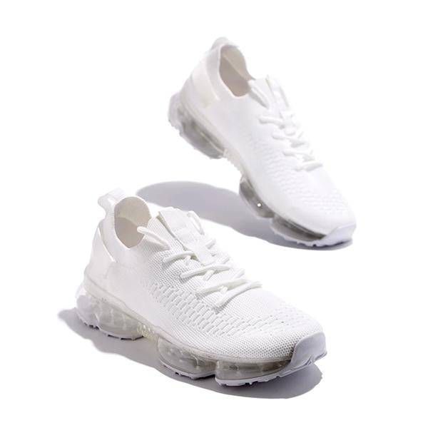 Lemmikshoes Woven Air Cushion Sneakers