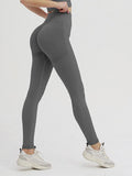Lemmikshoes Seamless Knitted Buttocks Moisture Wicking Sweatpants