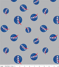 Load image into Gallery viewer, NASA Reversible Cloth Face Mask