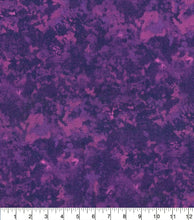 Load image into Gallery viewer, Purple Galaxy Reversible Cloth Face Mask