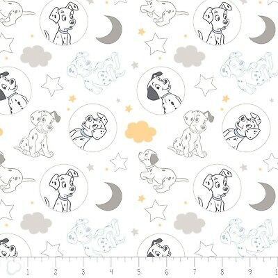 101 Dalmatians Reversible Cloth Face Mask