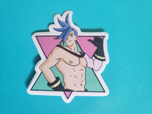 Load image into Gallery viewer, Promare Stickers
