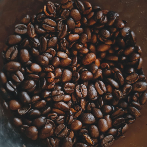 History of flat white:Coffee beans