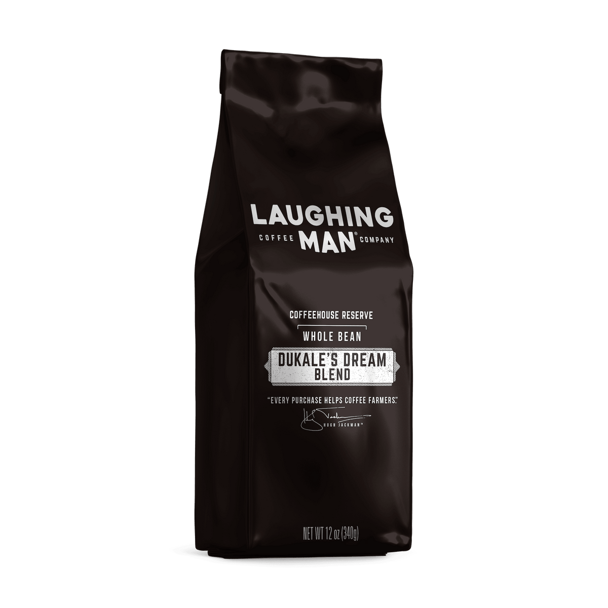 Dukale's Dream Blend - Laughing Man Cafe
