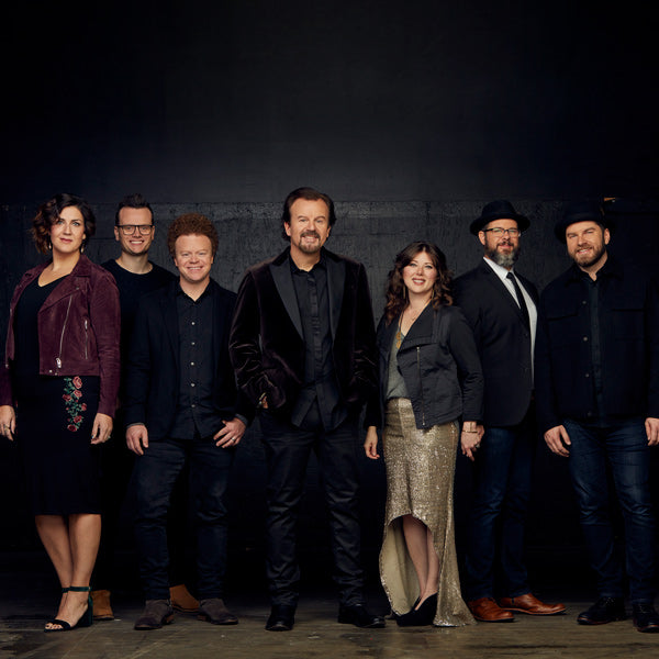 An Evening of Christmas Classics & Casting Crowns Favorites - December 4th Livestream Ticket