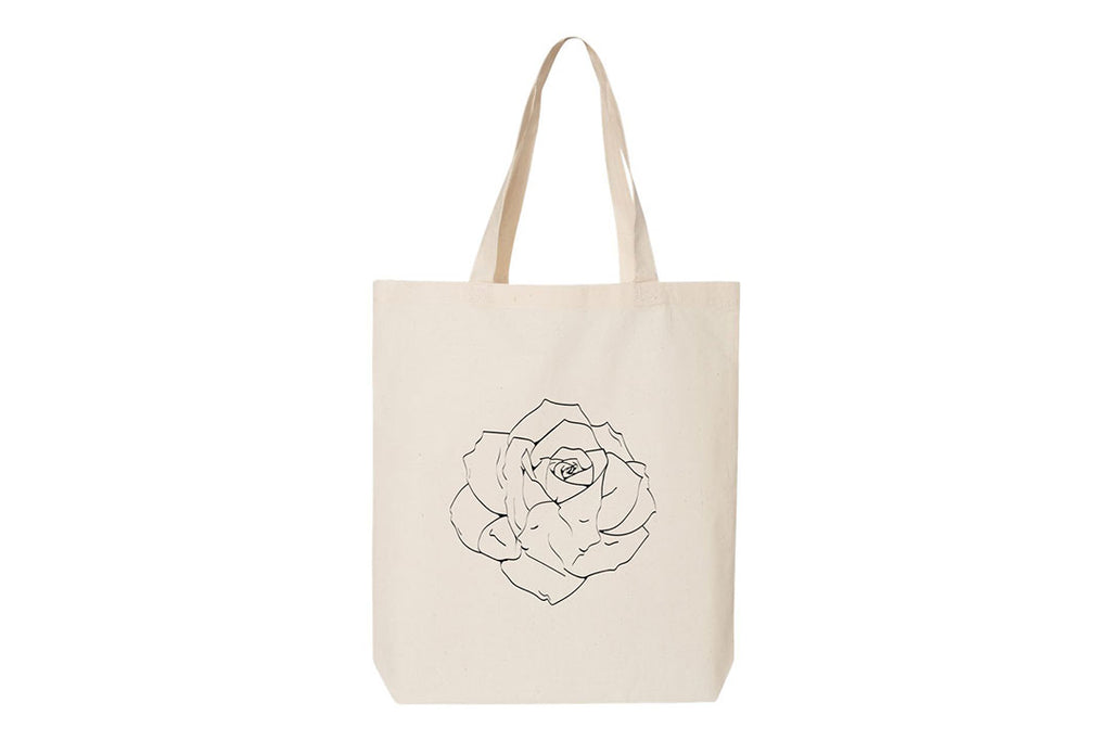 My Love is Eternal Tote Bag