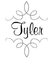 Children's Name Decal - Nursery Vinyl Lettering - Wall Art