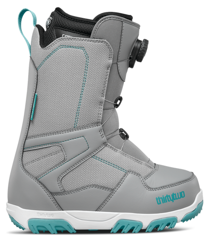 THIRTYTWO WOMEN'S SHIFTY BOA GREY