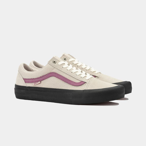 VANS OLD SKOOL PRO RAINY DAY/MELLOW MAUVE