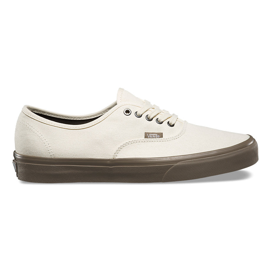 VANS AUTHENTIC (C D) CREAM WALNUT – Cheapskates c392863c5c