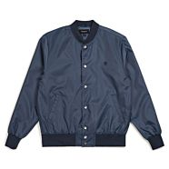 BRIXTON ARLO JACKET DUSTY BLUE