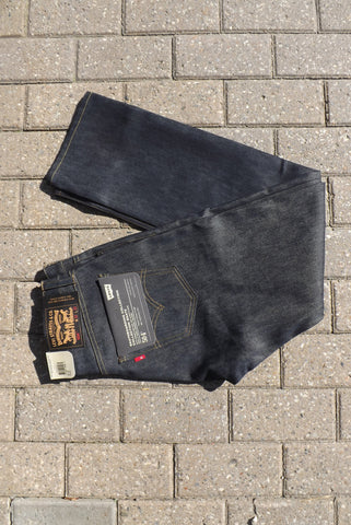 Levi's Skateboarding Collection 504 Rigid Blue