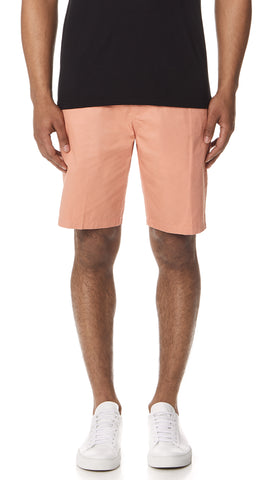 OBEY STRAGGLER LIGHT SHORT DUSTY ROSE