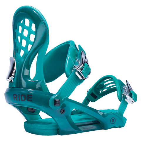 RIDE KS BINDING EMERALD
