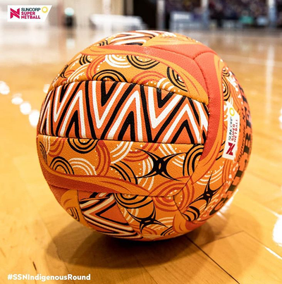 Super Netball Indigenous Round 2020