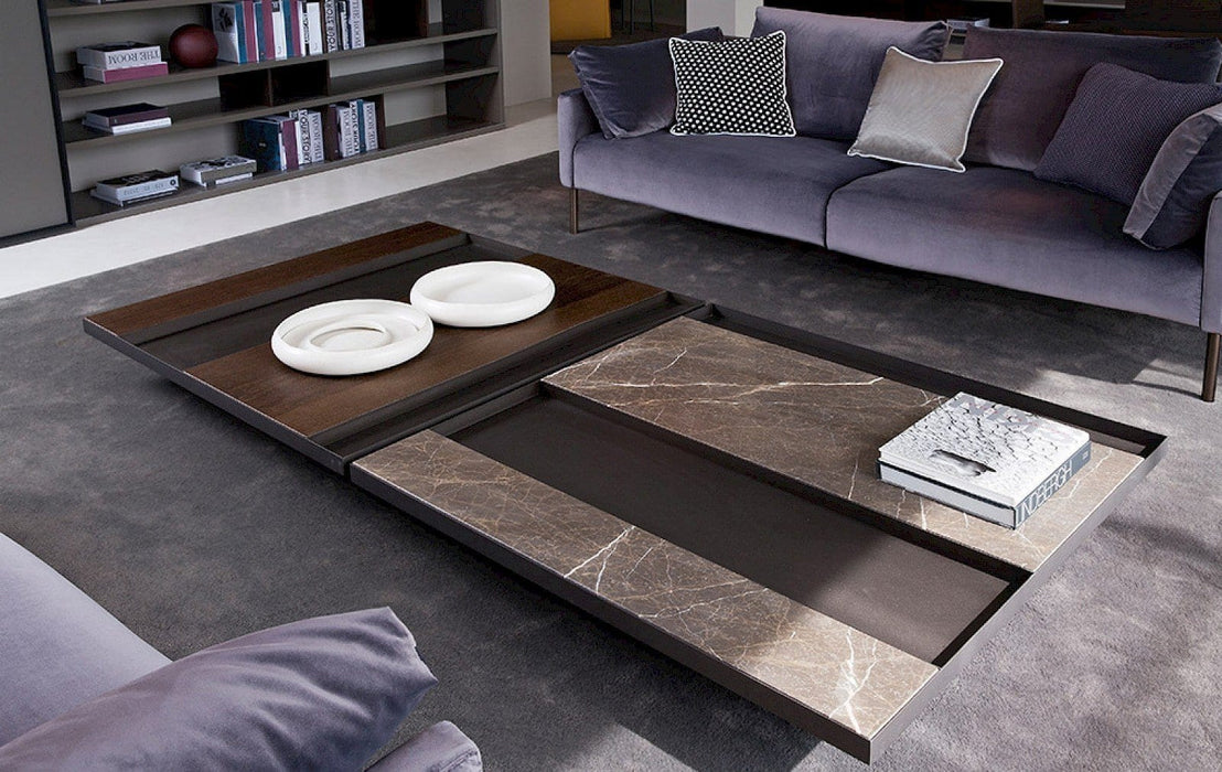 Inout Coffee Table by Jesse
