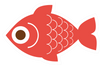 Fish Red