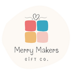 Merry Makers Gift Co logo