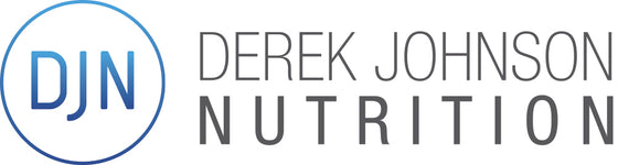 Derek Johnson Nutrition