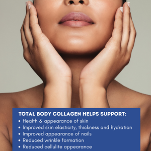 Total Body Collagen (390 g)
