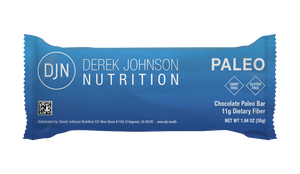 DJN Paleo Bars (Case of 12)