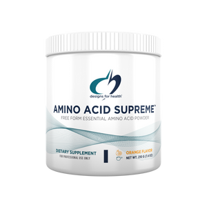 Amino Acid Supreme powder - New Metabolism Store