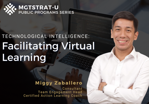 Facilitating Virtual Learning