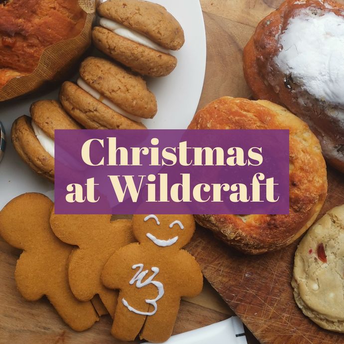 Christmas at Wildcraft - FAQs