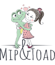 Mip and Toad