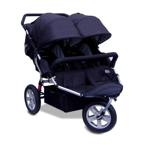 Tike Tech X3 City, BuyBabyBuggies Double Stroller Reviews
