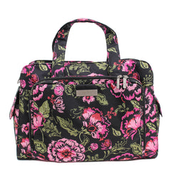 Jujube  Be Prepared Diaper Bag - Blooming Romance