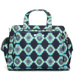 Jujube  Be Prepared Diaper Bag - Moon Beam