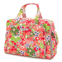 Jujube Be Prepared Diaper Bag - Perky Perennials