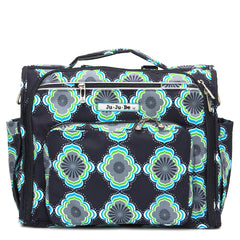 Jujube BFF Convertible Diaper Bag - Moon Beam