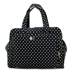 JuJuBe Legacy Be Prepared Diaper Bag - The Duchess
