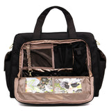 JuJuBe Legacy Be Prepared Diaper Bag - The Monarch