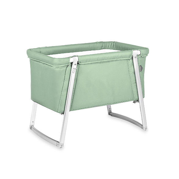 Babyhome Dream Baby Crib - Mint
