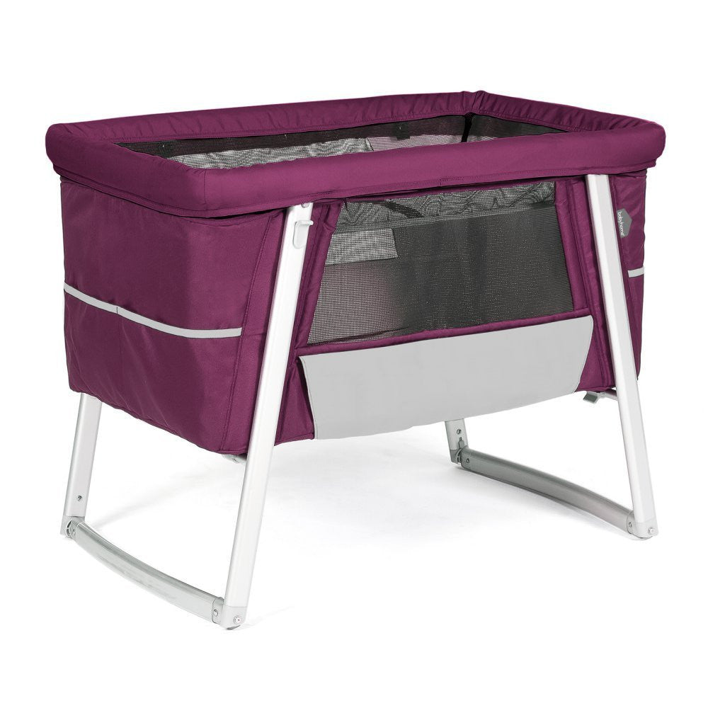 BabyHome Dream Air Bassinet Purple