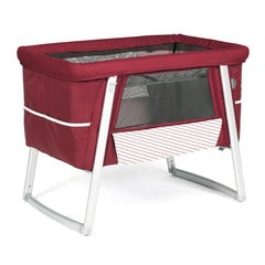 BabyHome Dream Air Bassinet Rose