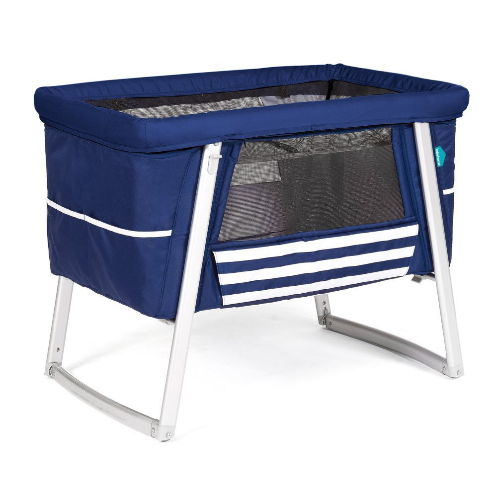BabyHome Dream Air Bassinet Sailor