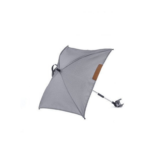 Mutsy Igo Urban Nomad Parasol - White and Blue