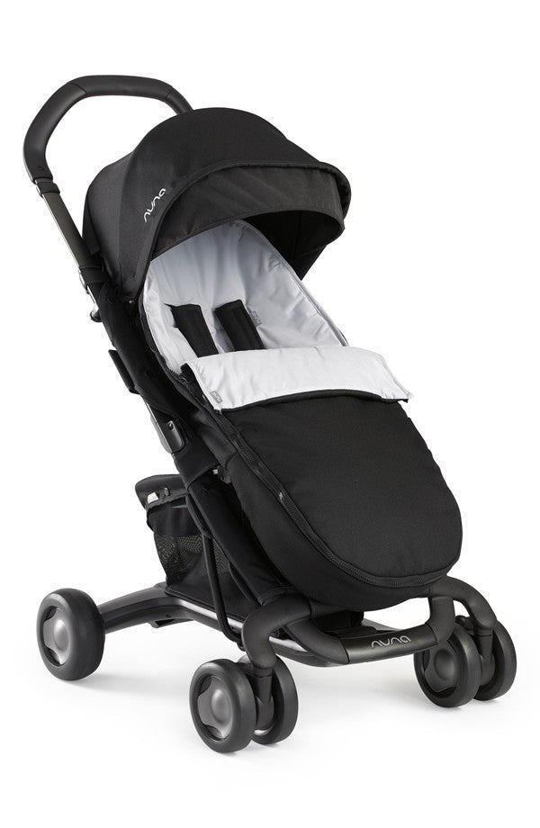Nuna Pepp Stroller Footmuff - Night