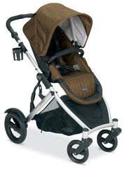 Britax B-Ready Stroller - Copper