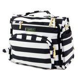 JuJuBe Legacy BFF Convertible Diaper Bag - The First Lady
