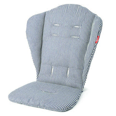 Austlen Entourage Seat Liner - Primary Seat in Navy Stripe