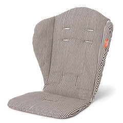 Austlen Entourage Seat Liner - Primary Seat in Black Stripe